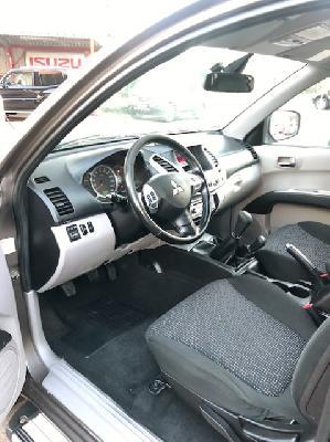 clda auto MITSUBISHI  2,5L DID, Double Cabine, Intense, 178 ch