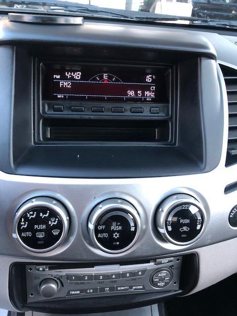 CLDA automobiles MITSUBISHI  2,5L DID, Double Cabine, Intense, 178 ch