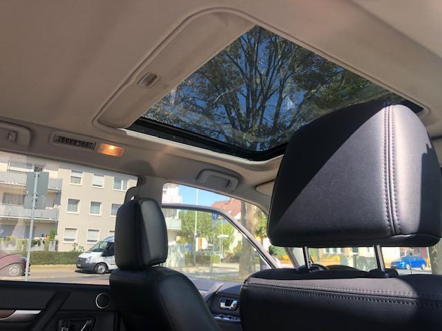 CLDA automobiles MITSUBISHI  3,2L DID IV INSTYLE 5 portes 7 places