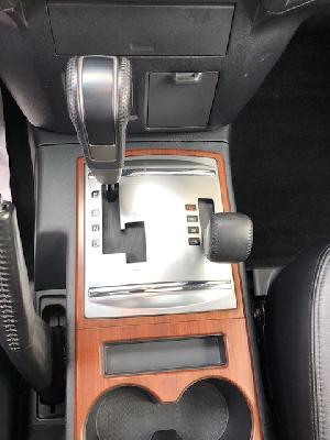 clda auto MITSUBISHI  3,2L DID IV INSTYLE 5 portes 7 places