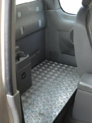 clda auto Isuzu  3,0L TD, SPACE LS BVA