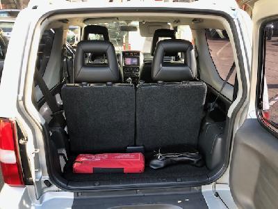 clda auto SUZUKI  1,3L 4WD SNOW 3 portes