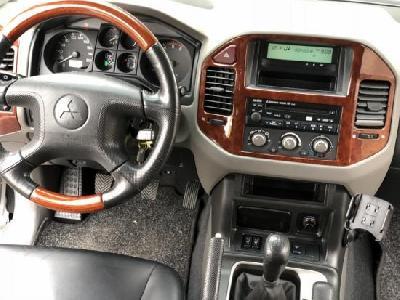 clda auto Mitsubishi  3,2 DID 3p INTENSE