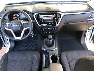 clda auto ISUZU  Space N60 BB DDI 164 CH