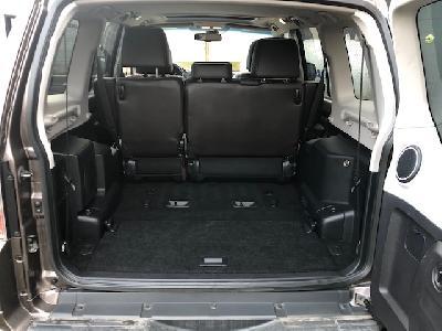 clda auto MITSUBISHI  3,2 DID 5 Portes INSTYLE BVA 5 portes, 7 places