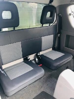clda auto MITSUBISHI  2,5 L DID Clubcabine Intense