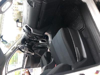 clda auto ISUZU  2,5 L BiTDI SOLAR BVA Double Cabine