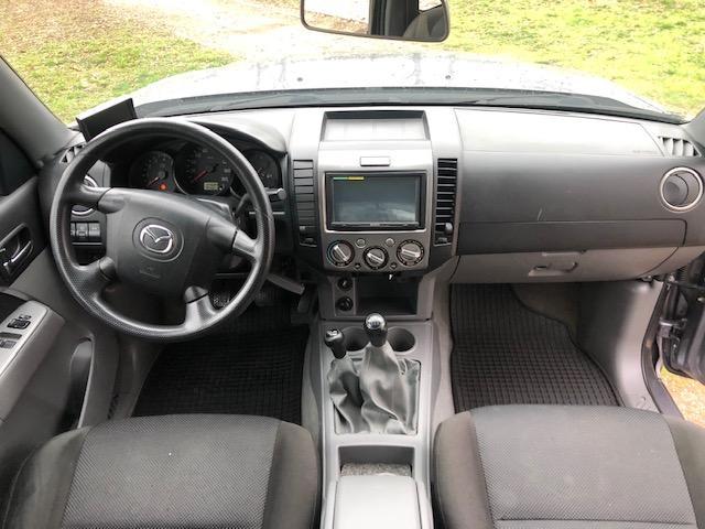 CLDA automobiles MAZDA  2,5L TDCI Freestyle 143 ch