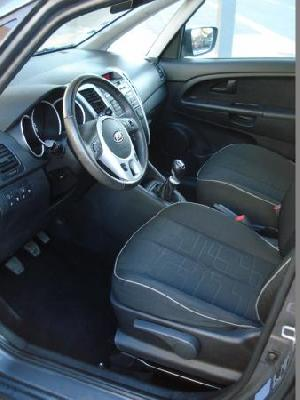 clda auto Kia  1,6 CRDI 115 URBAN CHIC