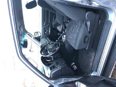 clda auto MITSUBISHI  3,2 DID, BVA, INSTYLE, 3 portes, 200ch