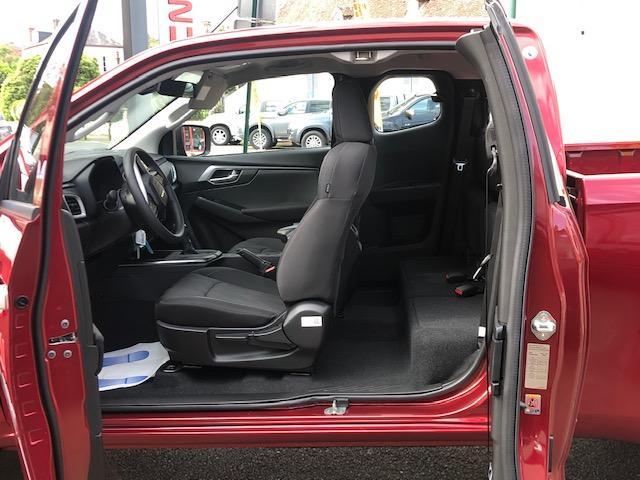 CLDA automobiles ISUZU  Space N60 BB DDI 164 CH BVA