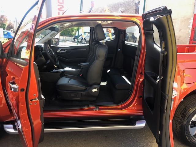 CLDA automobiles ISUZU  Space N60 F DDI 164 ch BVA