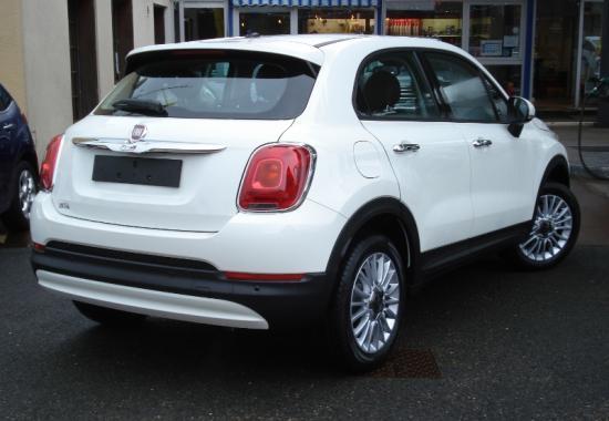 CLDA automobiles Fiat  1,3 Multijet 16V 95ch Popstar Business