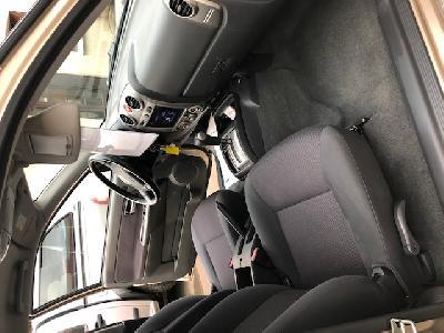 clda auto ISUZU  3,0L TDI Double Cabine LS Sport 163 ch BVA