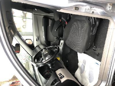 clda auto MITSUBISHI   2,5 L DID Double-Cabine Intense BVA 178 ch
