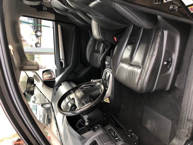 CLDA automobiles ISUZU  2,5L BiTDI  QUASAR BVA Double Cabine