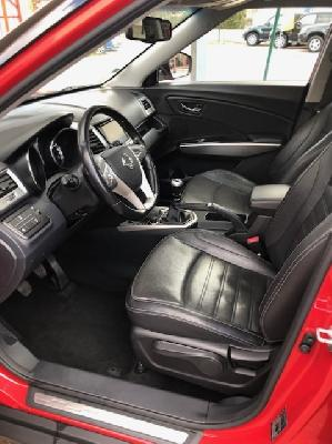 clda auto SSANGYONG  160 eXDI LIMITED 2WD
