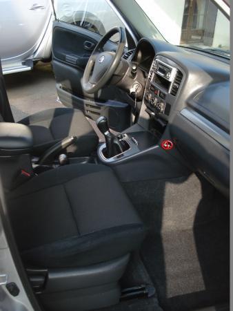 CLDA automobiles Suzuki  2,0L HDI 110 5 portes CONFORT