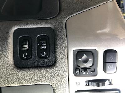 clda auto MITSUBISHI  3,2 DID DAKAR BVA 5 portes, 7 places