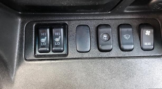 CLDA automobiles MITSUBISHI  3,2 DID DAKAR BVA 5 portes, 7 places