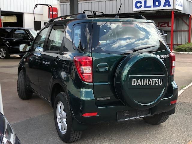 CLDA automobiles DAIHATSU  1,5L TOP 4WD