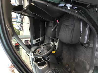 clda auto DAIHATSU  1,5L TOP 4WD