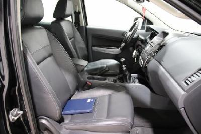 clda auto Ford  3,2 TDCI 200 ch LIMITED DOUBLE CABINE