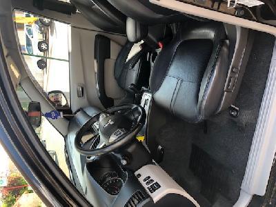 clda auto MITSUBISHI  2,5L DID DOUBLE CABINE INSTYLE BVA