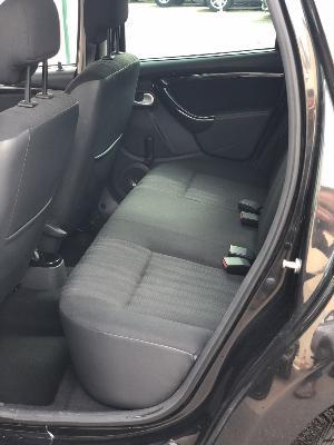 clda auto Dacia  1,6L 105ch 4WD