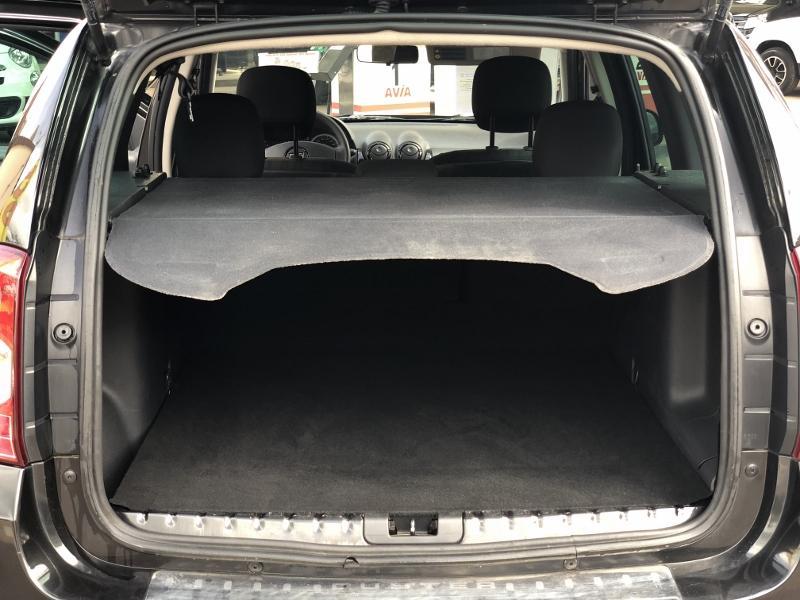 CLDA automobiles Dacia  1,6L 105ch 4WD