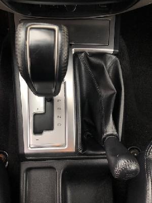 clda auto MITSUBISHI  2,5L DID INSTYLE BVA Double Cabine 178cv