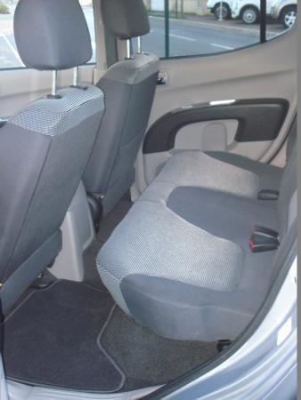 CLDA automobiles Mitsubishi  2,5 DID INTENSE double Cabine 178 ch