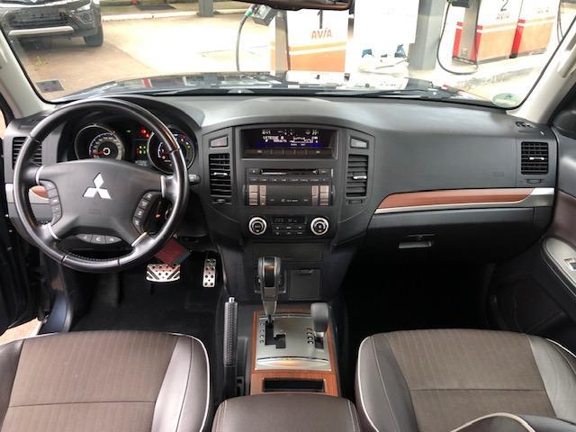 CLDA automobiles MITSUBISHI  3,2 DID IV INSTYLE 200ch BVA 5p 7pl