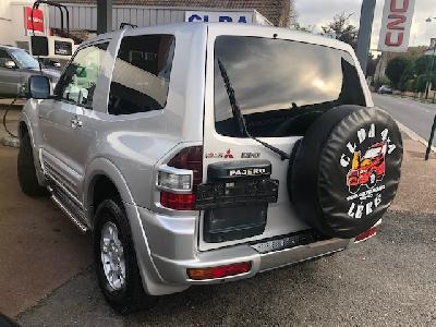 clda auto MITSUBISHI  3.2 L DID EXCEED 3P BVA