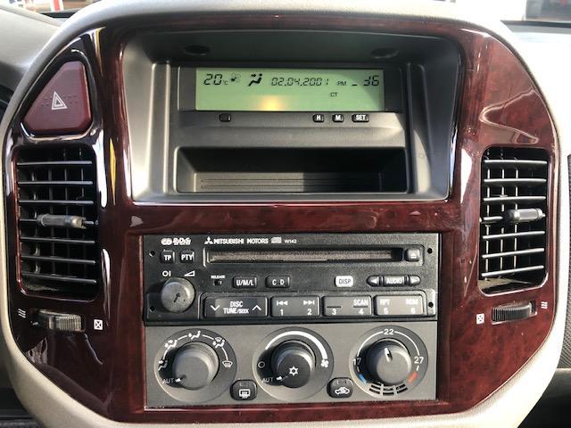 CLDA automobiles MITSUBISHI  3.2 L DID EXCEED 3P BVA