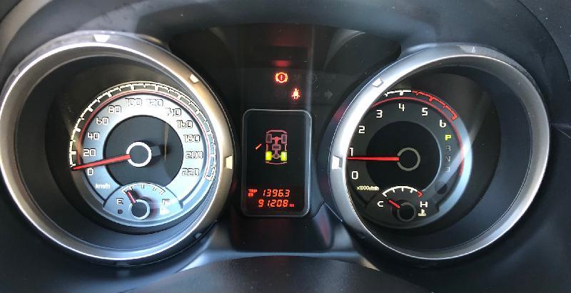 CLDA automobiles MITSUBISHI   3.2 L DID EDITION 30 200CH 3P BVA