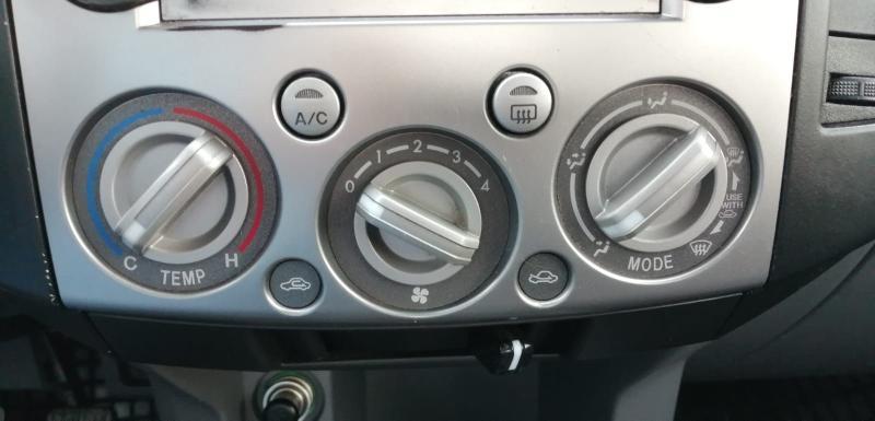 CLDA automobiles MAZDA  2,5L TDCI Double cabine