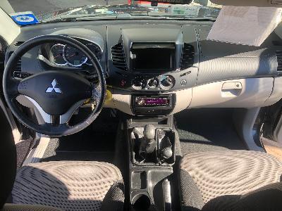 clda auto MITSUBISHI  2,5L DID ClubCabine Intense