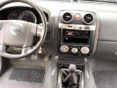 clda auto Isuzu  2,5L TDI CREW LS