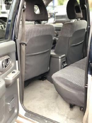 clda auto Mitsubishi  2,5L TDI  Double Cabine BVA