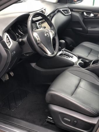 CLDA automobiles Nissan  1,6 DCI 130 TEKNA Xtronic