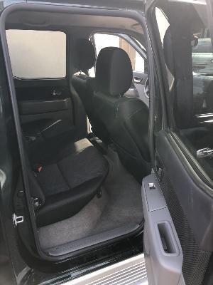 clda auto MAZDA  2,5L TDI 143CH Double Cabine
