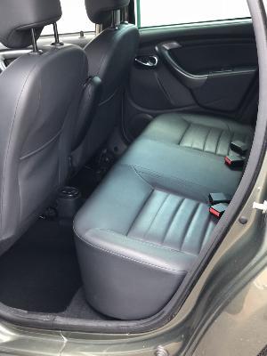 clda auto Dacia  1,5 DCI 110 4x4 Prestige