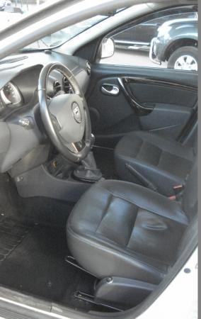CLDA automobiles Dacia  1,5L DCI 110 4x2 PRESTIGE