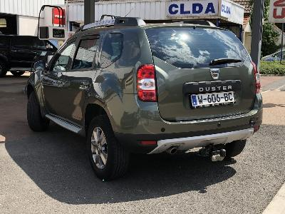clda auto DACIA  1,5L DCI 90 PRESTIGE