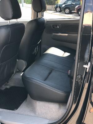 clda auto TOYOTA   Double Cabine  INVINCIBLE 3L 171 ch BVA