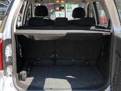 clda auto DAIHATSU  1,5L TOP S 4WD BVA