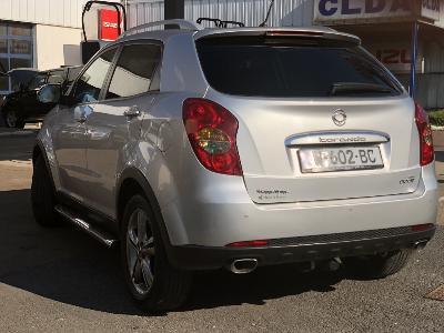 clda auto Ssangyong  2,0L e XDI 175 ch Luxe BVA