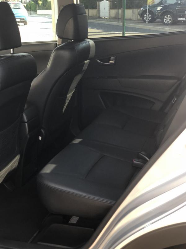 CLDA automobiles Ssangyong  2,0L e XDI 175 ch Luxe BVA
