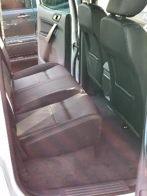 clda auto Ford  3,2 TDCI LIMITED 200ch